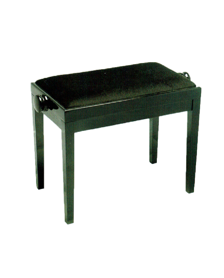 Stool - standard solo adjustable